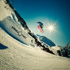 snowboard, kitesurf and other boarding