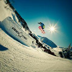 Books on Snowboarding