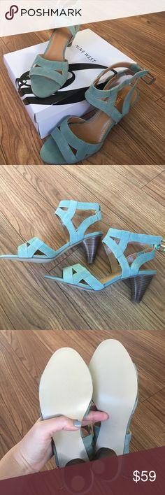 I just added this listing on Poshmark: Nine West Sandals. #shopmycloset #poshmark #fashion #shopping #style #forsale #Nine West #Shoes