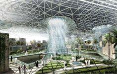 Dubai, del lujo a soñar en la sostenibilidad (parte 2) on http://quenergia.com