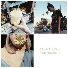 № 8 ✖ free filter | A4 desaturated/cool/summer filter pics with blue/yellow or bright pictures — — — — — — — — — — — — — — — — — — — — — — — 8/10 for theming! ✨ this filter is really easy to match especially if you only take pics with blue and yellow in it. but if you want to use it for theming, you gotta adjust the temperature! #filterestA4 — — — — — — — — — — — — — — — — — — — — — — — #vsco #vscocam #filters #feeds #theme #A4 #vscofilters #tumblr #feedgoals