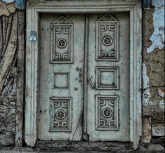 kapılar - d