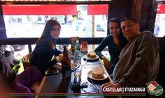 ¡Vacaciones de Invierno en Lo de Carlitos Castelar Ituzaingo! Sábado por la tarde!