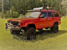 1999 Jeep Cherokee Sport | eBay Motors, Cars & Trucks, Jeep | eBay!