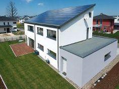 energiedak van Fath Solar via SolarToday Solar, Van, Architecture, Outdoor Decor, Home Decor, Arquitetura, Decoration Home, Room Decor, Vans