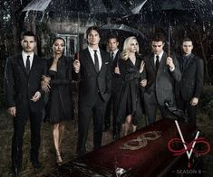 Image result for the vampire diaries last season