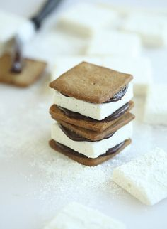 ++ Moonshine Marshmallows