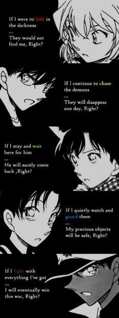 Detective Conan ❤