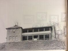 Old Hyden Hospital, Hyden, KY