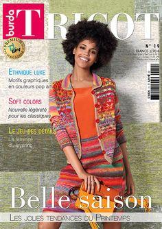 Magazine BURDA