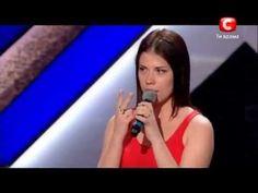 RihAnna Khokhlova - Russian Roulette (Cover by Anna Khokhlova, The X Factor Ukraine) - YouTube