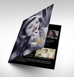Samantha Weightman Booklet - three60design Banbridge Northern Ireland - Print - Graphic Design