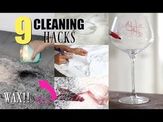 9 Cleaning Hacks For Your Home