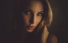 Gia by The Photo Fiend on 500px