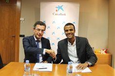 CaixaBank patrocinará al RCD Mallorca una temporada más