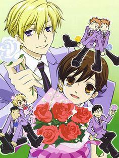 6 Anime Like Ouran High School Host Club (Ouran Koukou Host Club) [Recommendations] Ouran Host Club, Host Club Anime, Ouran Highschool, Anime Reviews, High School Host Club, Rich Kids, Anime Shows, Anime Love, Awesome Anime