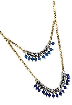 Jessica Simpson Island Belle Necklace #belk  #jewelry