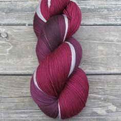 Catherine, Mahogany, Sycamore - Yummy Trio | Miss Babs Hand-Dyed Yarns & Fibers, Inc.