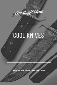 Knives aside from being a regular kitchen utensil can also be a gift. Shocking – yes, but there is a knives enthusiast who has a keen interest in collecting knives. These are also people who are obsessed with collecting, displaying, seeking sharp and pointy knives. They shunned the old superstition about knives as a gift – representing a broken relationship. Tactical Pocket Knife, Tactical Knives, Folding Pocket Knife, Folding Knives, Fun Gifts, Best Gifts, Military Knives, Old Things, Things To Come