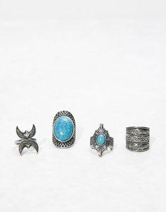 Jewellery - WOMAN SALE - Accessories - Bershka Turkey