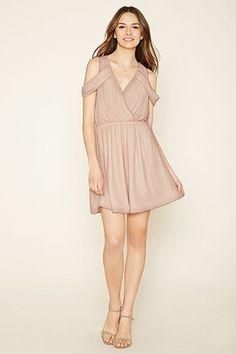Contemporary Surplice Dress Ladies Day Dresses 6171813bd