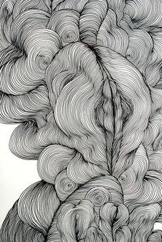 Sky Kim - Untitled - Detail