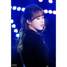"195 Suka, 1 Komentar - 여자친구 예린 (@jungyerin1996) di Instagram: ""170513 • #GFRIEND #YERIN @ Yangsan Ungsang Hoeya Festival - National Remember Song Festival (…"""