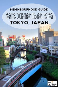 In The Travel Tester series of Tokyo neighbourhood guides, we will visit Akihabara today. Wondering what to do in Akihabara? Chiyoda Tokyo, Tokyo Neighborhoods, Japan Travel, Japan Trip, Adventure Is Out There, Tokyo Japan, World Traveler, The Neighbourhood, Places To Visit