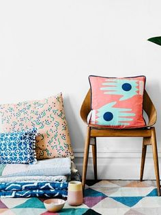 If you're looking for some new design retailers to freshen up your home, here are 16 of our current favorite stores.