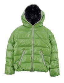DUVETICA - Down jacket