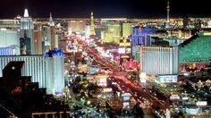 Las Vegas, EUA - hotel da semana