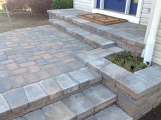 Hardscape Design Steps