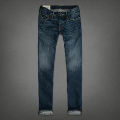 Jeans Abercrombie Para Hombre
