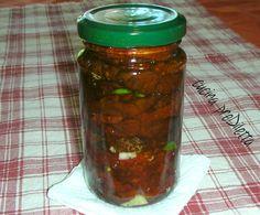 Pomodori secchi sott' olio