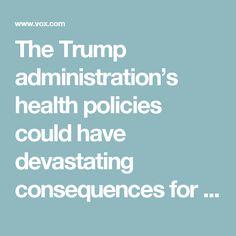 The Trump administra