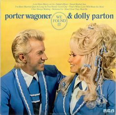 """I Will Always Love You"" - Dolly dedicated that to Porter Wagoner"