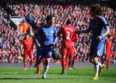 Pics: Late goals and Rafas return - Liverpool FC