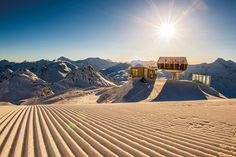 Luxus-Skiurlaub in Österreich bietet das 4 Sterne Superior Hotel Seekarhaus - Seekarhaus Obertauern