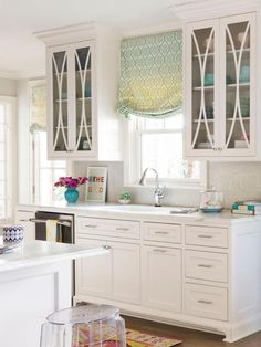 There's more to #kitchen countertops than granite #hgtvmagazine // http://www.hgtv.com/design/rooms/kitchens/the-best-kitchen-countertop-for-you?soc=pinterest