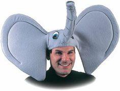 Adult Elephant Halloween Costume Hat Rasta Imposta,http://www.amazon.com/dp/B000T0D0YE/ref=cm_sw_r_pi_dp_yCvdtb0E78Y7F0GF