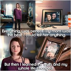 Finding Carter Tv Quotes, Movie Quotes, Kathryn Prescott, Finding Carter, I Have Forgotten, Cool Photos, Amazing Photos, Favorite Tv Shows, Favorite Things