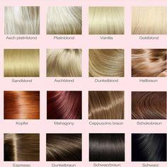 Unsere neue Farben 😍😍😍 www.diademextensions.de  #beauty #sommer #haare…