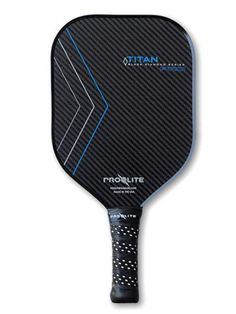 dc86c6950661ba Pro-lite Titan Black Diamond Pickleball Paddle New Cosmetics, Black  Diamond, Outdoor Games