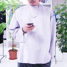 【 Today's Pickup Item 】 ITOKAWA FILM - LONG SLEEVE RAW CUT SPRAY PRINT T-SHIRT     [ E-Shop ] http://www.raddlounge.com/?pid=92304168  #StreetSnap #Style #RaddLounge #WishList #Deginer #StyleCheck #Kawaii #FashionBlogger #Fashion #Shopping #UnisexWear #WomansWear #ss15 #aw15  #RaddLounge #Shibuya #Jinnan #ItokawaFilm #IF #JamesAriKing #SamuelMembery