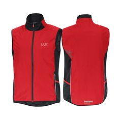 Gore Alp-X Windstopped Insulated Shell Vest ($230)