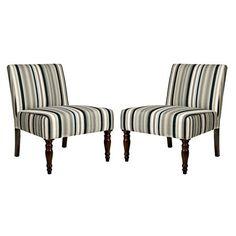 angelo:HOME Bradstreet Chair (Set of 2) via @Wayfair $ 270