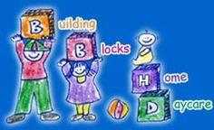 Building Blocks Home Daycare