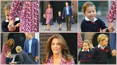 Prince William Family, Prince William And Catherine, William Kate, Duchess Kate, Duke And Duchess, Duchess Of Cambridge, Kate Middleton Family, Prince George Alexander Louis, The Little Prince
