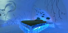 Hotel de Glace — Quebec City's Ice Hotel