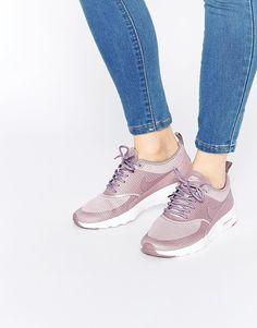 € 122,99  ASOS  Nike - Plum Fog Air Max Thea - Scarpe da ginnastica  Nike+Plum+Fog+Air+Max+Thea+Trainers
